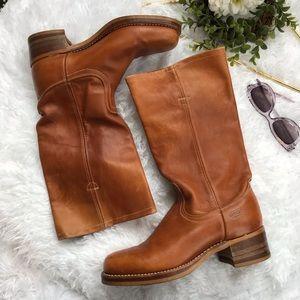 Levi's | Vintage Leather Campus Boots
